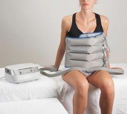 Q1000 nyomásterápia normál méretű haskiegészítő