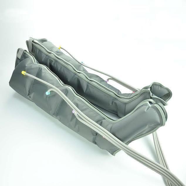L méretű lábkiegészítő DermaGene nyomásterápiás készülékhez